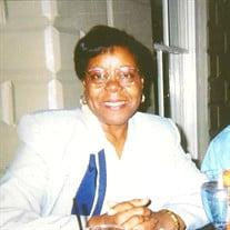 Mrs. Hattie Roberta  Thomas