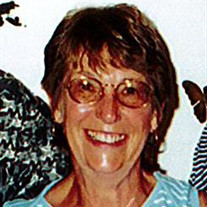 Alma K. (King) Rinehart-Myers