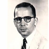 Dr. Alexander Maitland III