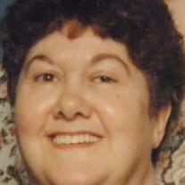 Reva June Bibey