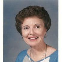 Mrs. Martha Carlisle Maryes