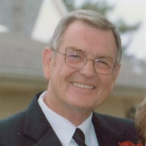 Gerald Horrie