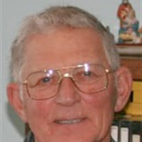 Duane W.  Campbell