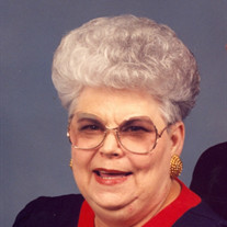 Mrs. Joyce  Chambless