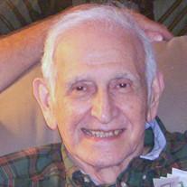 Frank Paul Apuzzo Sr.