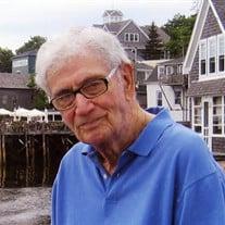 Frank Josephson