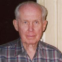 Richard (Dick) E. Hundley Sr.