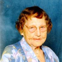 Sallie White