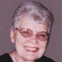 Eileen M Stereff