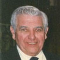 Carl A. Haldy