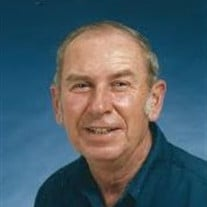 Harold Edward Nixon