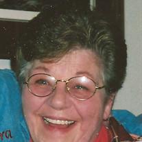 Beatrice Ann Talbot