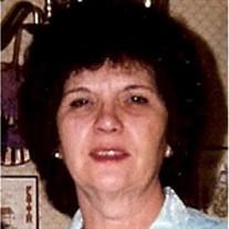 Betty C. Welch