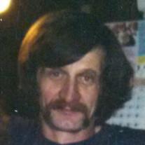 Mr. Russell Kastenhuber
