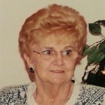 Betty A.  Wingfield