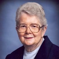 Ms. Bettie Sue Smith