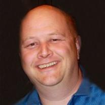 Mr. Chad Harvey Parsons