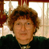 Lorraine Venetta Schramm
