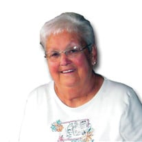 Mrs. Judy Gillett