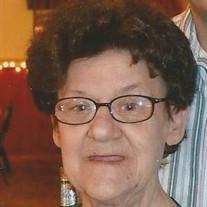 Helen Marie Lund
