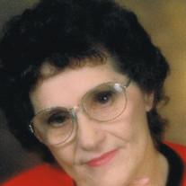 Dora Jenkins