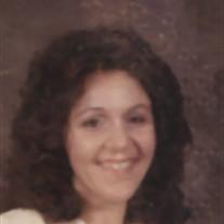 Mrs. Janet Perkins Jones