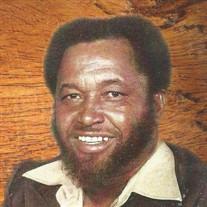Mr. Billy Joe Thomas