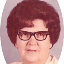 Beulah  Stephens Johnson