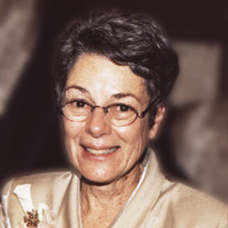 Marlene Josephine Keilitz