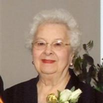 Gertrude E. Taylor (Arthur)