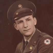Leo Glowski Jr.