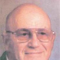 Earl Ray Reid