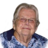 Mildred Ocock