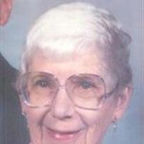 Betty Jean Mineck (Stephenson)