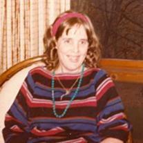 Lisa Anne Neale
