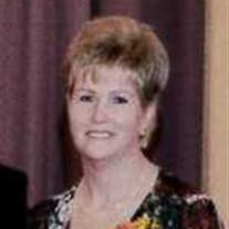 Betty Ann Ziel (Davis)