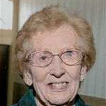 Anita Mae Fischer (Kaiser)