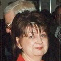 Beverly Ann Schissel (Weber)