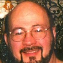 Russell Lee Beauregard
