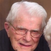 Norman Francis Nesley