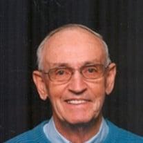 Raymond Meade