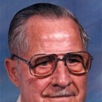 Clayton George Burns