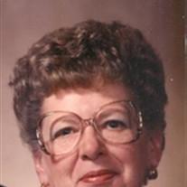 Patricia Ann Munsell (Tvrdik)