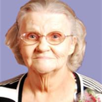 Jeannette Ernestine Luerkens (Lane)