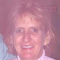 Marie Ann Hillebrand (Gibbs)