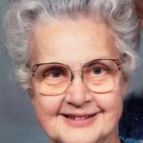 Ardyth Jean Loveridge