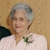Mrs.  Miriam Lee Lott Blackburn