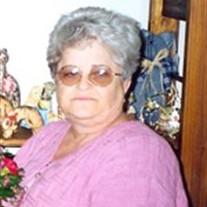 Judy Ann Nemec (Horning) Obituary - Visitation & Funeral