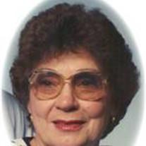 Clauda June Mason (Henley)
