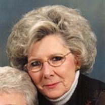 Shirley Ellen Morrow (Campbell)